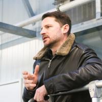Как сделать бизнес на базилике и рыбках? Репортаж с городской фермы ECF в Берлине