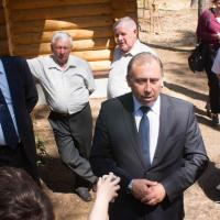 Беларусь в Африке обещала меньше «коптить» и улучшить качество окружающей среды