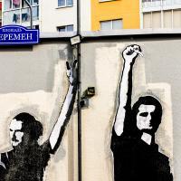 Минчане сделали Площадь Перемен и ни у кого не спросили. Фотофакт