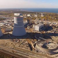 В фундаменте АЭС «Аккую» обнаружены трещины