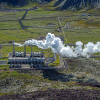 В Исландии приручили вулкан и перешли на геотермальное ЖКХ