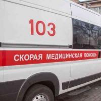 На Светлогорском ЦКК работник упал с семиметровой высоты