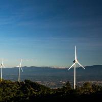 Коста-Рика 300 дней подряд получала электроэнергию только от ВИЭ