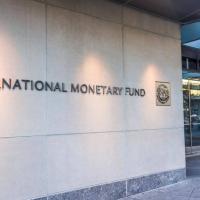 МВФ хочет обязать предприятия учитывать климатические риски