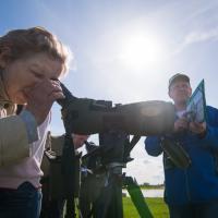 Фестиваль куликов в Турове: птицы в бинокле, валяние из шерсти и концерт «РСП»