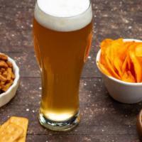 В Великобритании решили делать удобрения из пива и чипсов
