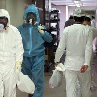 Нам сказали: «Они не опасны для вас, работайте». Спасателей и врачей не предупредили, что пострадавшие при взрыве в Архангельской области заражены радиацией