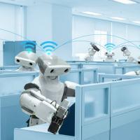 Эксперт: «Автоматизация лишь усугубляет глобальное потепление»