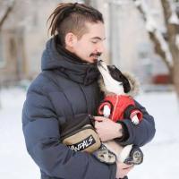 Задержан постоянный автор и видеограф Зелёного портала Александр Саян