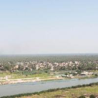 Нехватка воды может привести к политическому коллапсу в Ираке, опасаются эксперты