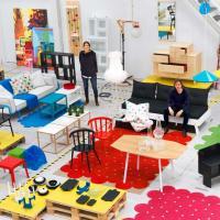 «IKEA» отремонтирует сломанную мебель с помощью  3D-принтера