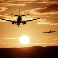 Учёные придумали самолёт, у которого почти нет выбросов