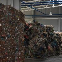 Только 30% гродненцев начали сортировать мусор