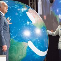 После Парижа: в Марокко открылась конференция по климату