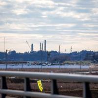 Следы плутония из реакторов АЭС «Фукусима-1» обнаружены по всей Японии