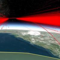 Сломавшиеся спутники Starlink стали проблемой для других в космосе