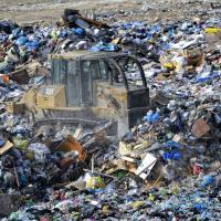 В России будет создана единая база мусора