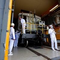 На ЧАЭС испытывают хранилища радиоактивных отходов. Их нужно хранить сотни лет