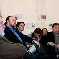 Салдат не можа без вайны, а постчарнобыльскае грамадства — без АЭС