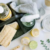 Нетоксичная уборка. Как сделать безопасные и эффективные средства для дома