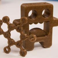 Технологи создали нить для 3D-печати из кофейной гущи