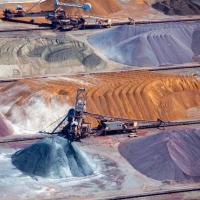 Добыча металлов для зеленой энергетики повлечет экологический ущерб