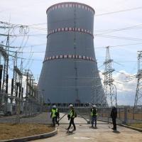 На БелАЭС создали два фонда: один - для вывода станции из строя, второй - для поддержания ее безопасности