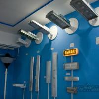 Лидский завод работает по модели технопарка и выпускает энергосберегающее оборудование