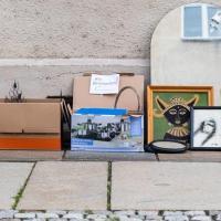 В Германии набирают популярность виртуальные барахолки