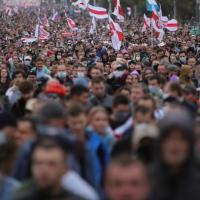 Как в Беларуси помогают пострадавшим от властей в ходе протестов