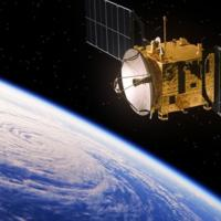 Спутниковый мониторинг экологических проблем: как я перестал бояться и полюбил карты NASA