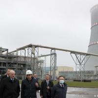 БелАЭС выдали лицензию на промышленную эксплуатацию