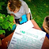 Школа экологического активиста объявляет набор участников на 2015 год