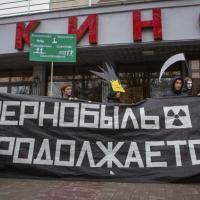 Дзеці «дзяцей Чарнобылю» больш уразлівыя да радыяцыі, — прафэсар Бандажэўскі