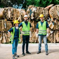 В России разработали концепцию ответственности производителей за утилизацию своих отходов