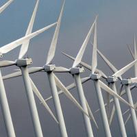Нулевой выброс парниковых газов к 2050 году