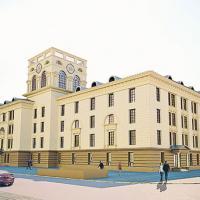 Общественность Минска обеспокоена планами строительства пятизвёздочной гостиницы по улице Красной
