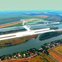 Лоббисты положили на стол президентам Беларуси и Украины проект водной трассы E40