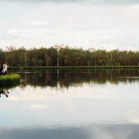 Сегодня Всемирный день водно-болотных угодий. «Багна» объявляет тематический конкурс