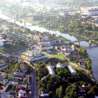Неман считается одной из самых чистых рек в Беларуси, но свою долю загрязнений в Балтику тоже несёт