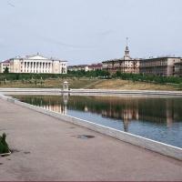 «Добры горад» исследует набережные Минска и приглашает поучаствовать (ссылка на анкету)