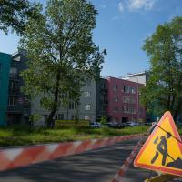 Переполох в Боровлянах: местные жители против дождевой канализации на месте соснового бора