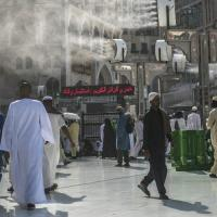 Уже к 2070 году до 3,5 млрд человек будут жить в условиях непереносимой жары