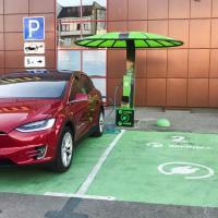 Из дизеля в электрокар. Как резидент гродненского Технопарка создает экологичный транспорт для бизнеса и автолюбителей