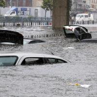 Новые данные: из-за подъема уровня моря переселить нужно 630 млн человек