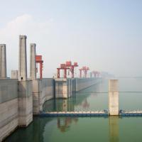 В Китае вступил в силу закон об экологической защите реки Янцзы