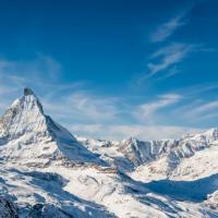 Из-за климат-кризиса в Альпах становится все меньше снега