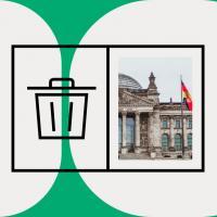 Как Германия разделяет отходы во время пандемии