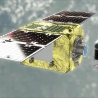 В Японии разработали спутник-магнит для сбора орбитального мусора