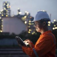 В KPI топ-менеджеров «Лукойла» включили углеродный след от новых проектов